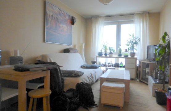 Nantes centre: Appartement 2 pièces de 39m²