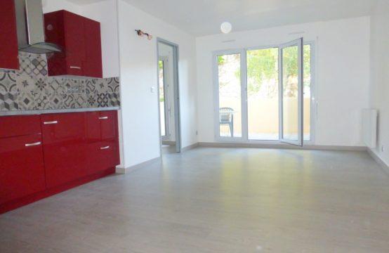 Nantes: Appartement 2 pièces de 39m²