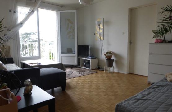 Nantes: Appartement 2 pièces de 48m²