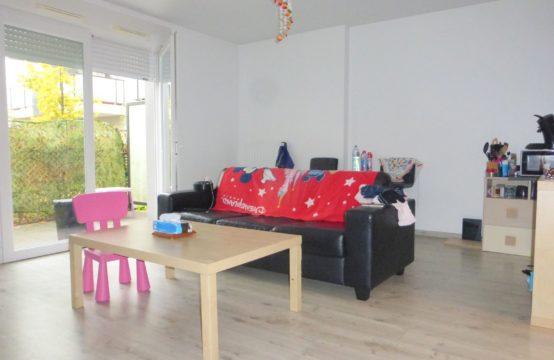 Sainte Luce sur Loire: Appartement 3 pièces de 54m²